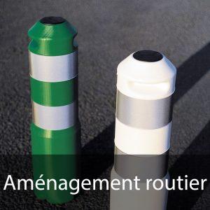 Amenagement routier