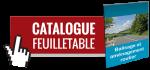 Consulter le catalogue feuilletable de balisage et aménagement routier