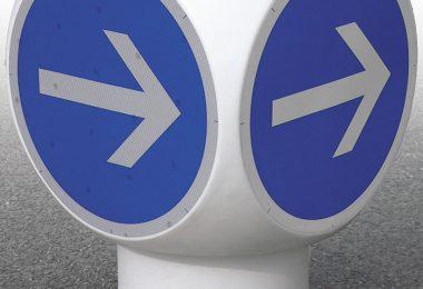 Girakub' : Un objectif sécurité sur les giratoires.